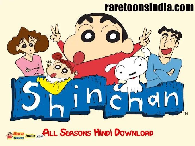 Shin Chan All Episodes Hindi Download (360p, 480p, 720p HD, 1080p FHD)