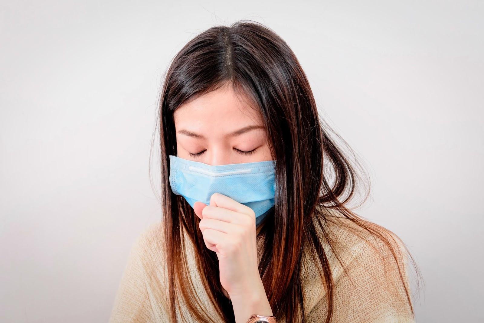 劉得懿: 預防感冒