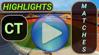 Champions Trophy Highlights Videos
