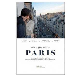 Sống Như Người Paris (Tái Bản) ebook PDF EPUB AWZ3 PRC MOBI