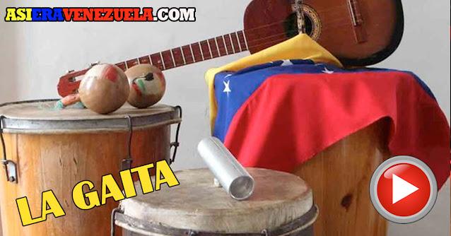 Comienza la Navidad y arrancan las populares Gaitas de Venezuela