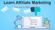 What is Affiliate Marketing? Learn Affiliate Marketing || 6 things you need to know.