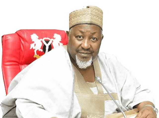 Governor Badaru reveals why APC may lose the 2023 election.