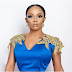 Toke Makinwa has joined other Nigerians to react to the lockdown extension in Lagos, Ogun and Abuja.
