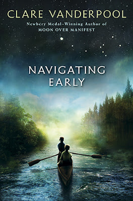 Navigating Early by Chasten Clare Vanderpool Download