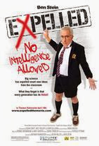Watch Expelled: No Intelligence Allowed Online Free in HD