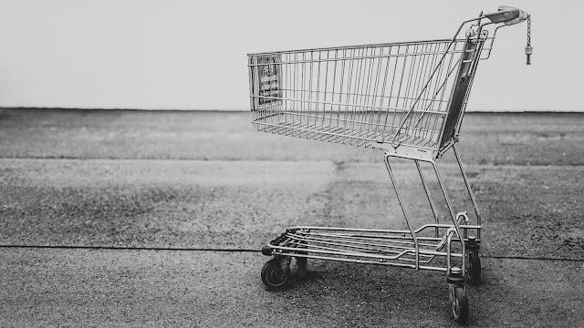 Photo by Bruno Kelzer on Unsplash Shopping trolley