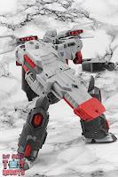 Transformers Generations Select Super Megatron 30