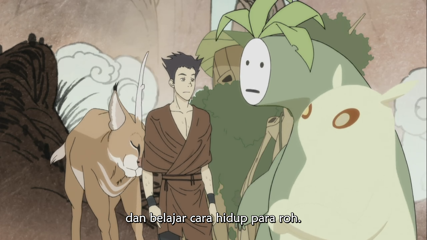 2 1 sub korra avatar book indo episode