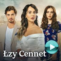 Łzy Cennet - serial obyczajowy (odcinki online za darmo)