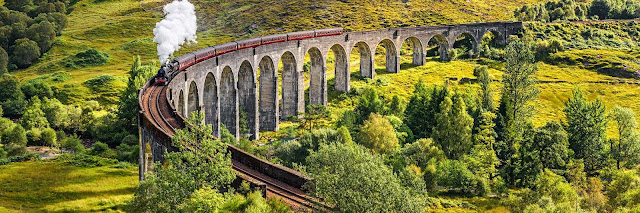 Fort William, Scotland Harry Potter Places to visit
