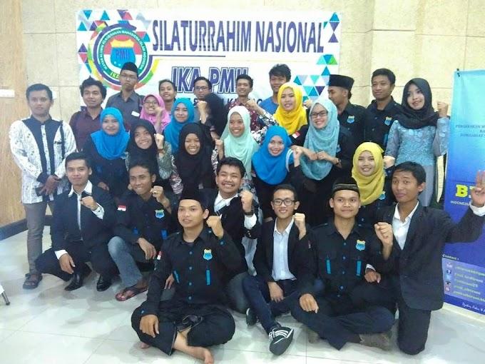 PMII; Perwujudan Teologi Pembebasan di Tengah-tengah Entitas Masyarakat Indonesia*