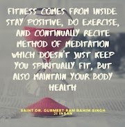 Get The Fitness Mantra and Change your Life Forever!