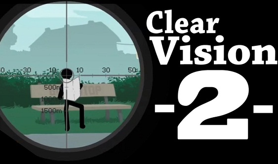 Friv 2017 for school - It is safe, cool to play!: Clear Vision II