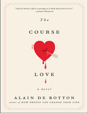 The Course of Love (Romantic) Novel