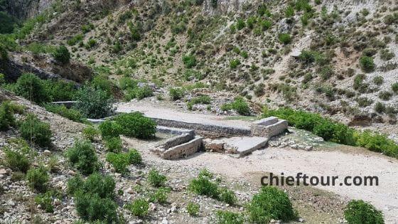 The Beautiful Views Of Khura Soon Valley