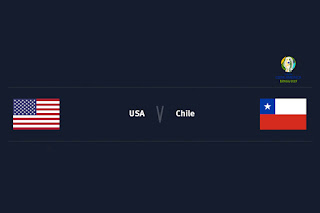 Match Preview USA v Chile FIFA Women's World Cup