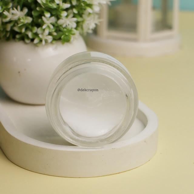 Review the aubree ceramide soft cream