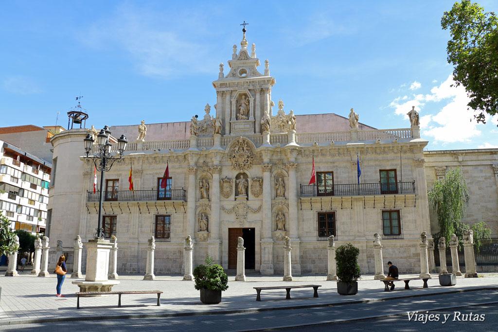 Antigua Universidad de Valladolid