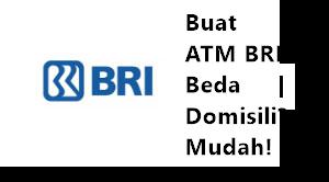 persyaratan dan tatacara membuat rekening bank BRI