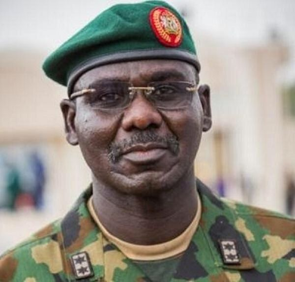 End SARS: Buratai Breaks Silence As ICC Plans To Investigate Nigerian Army