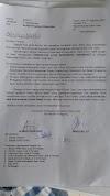 Persatuan Pedagang Kabupaten Gayo Lues Tolak Keberadaan Indomaret
