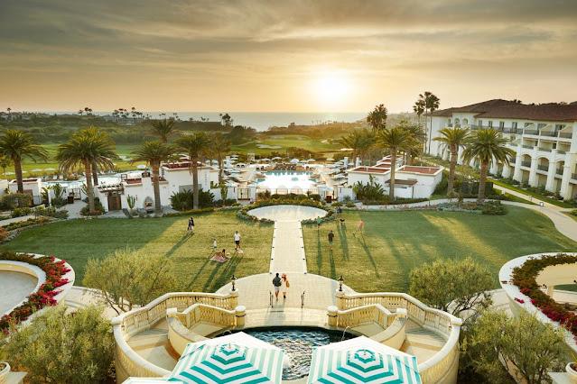 Waldorf Astoria Monarch Beach - Best Hilton Hotels To Use Amex Hilton Card Free Weekend Night Certificate