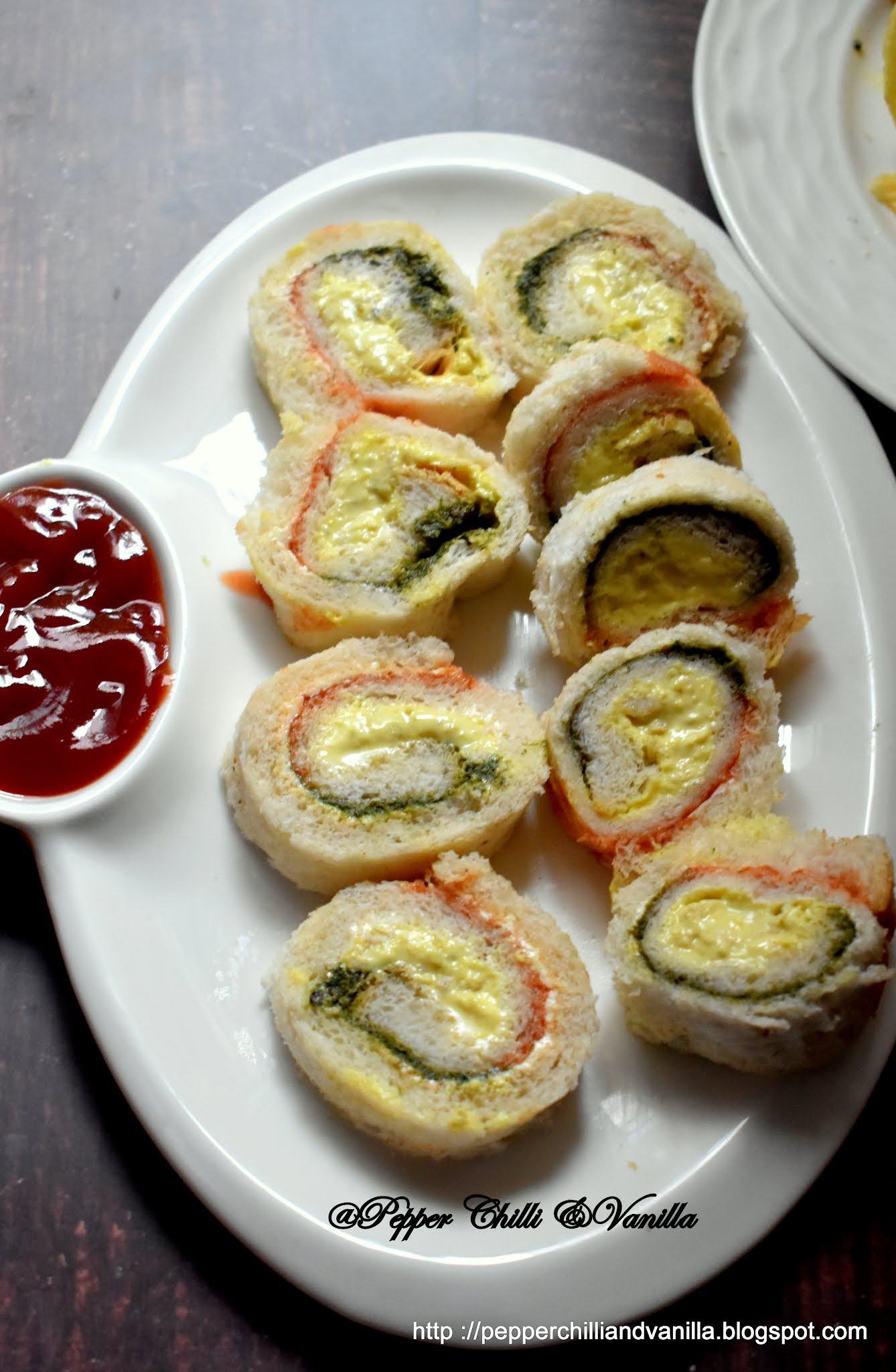 chicken pinwheel sandwich recipe