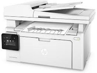 Picture HP LaserJet Pro M130fw Printer