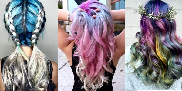 All The Latest Trends In Hair Coloring The Haircut Web