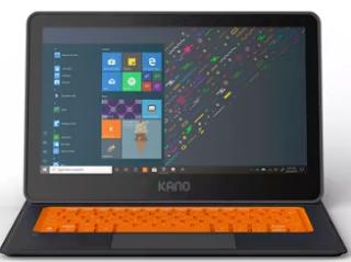 تقوم كل من Microsoft و Kano بإطلاق مجموعة من أجهزة الكمبيوتر الشخصي التي تعمل بنظام Windows 10