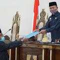 Dua Perda Inisiatif DPRD Wajo Resmi Disetujui