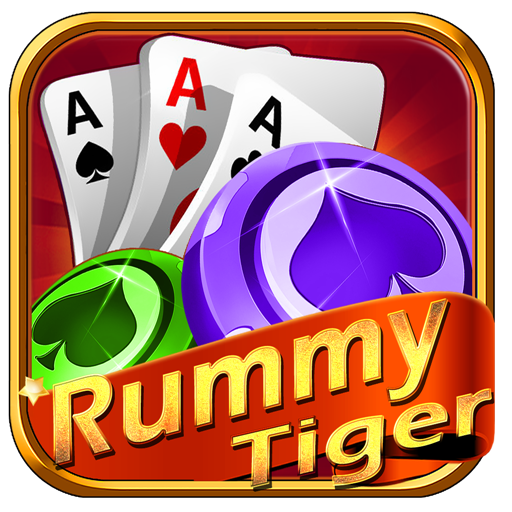 Rummy Tiger