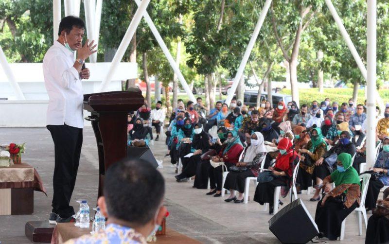 Pertengahan Agustus, Walikota Batam Muhammad Rudi Berencana Buka Kembali Sekolah untuk Para Siswa