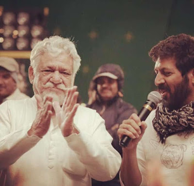 Om Puri: Everything you need to know about Tubelight