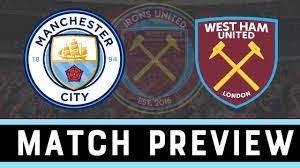 اون لاين مشاهدة مباراة مانشستر سيتي ووست هام يونايتد بث مباشر 27-2-2019 الدوري الانجليزي اليوم بدون تقطيع