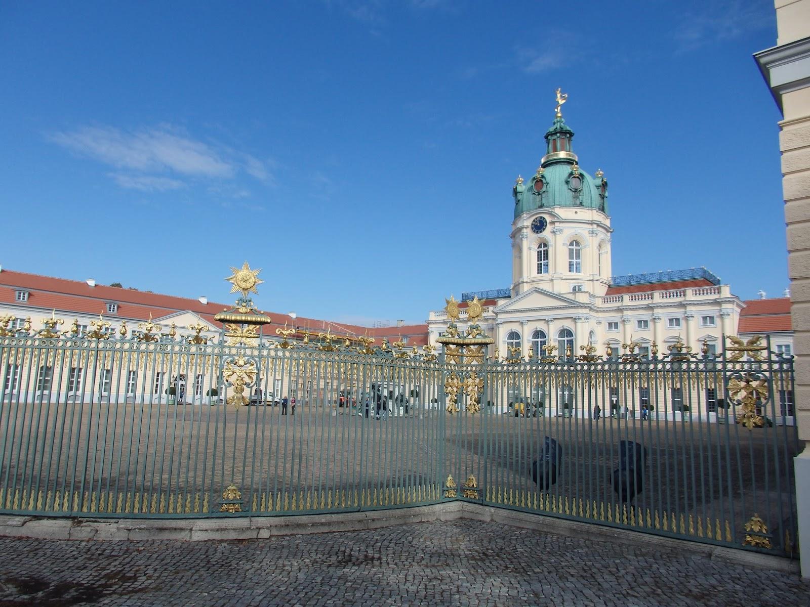 Poznań - Berlin w jeden dzień, czyli krótka podróż po stolicy Niemiec
