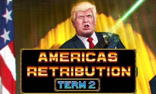 Americas Retribution Term 2 Game Free Download