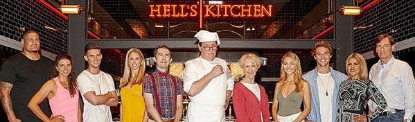hells kitchen - Hells Kitchen 2017