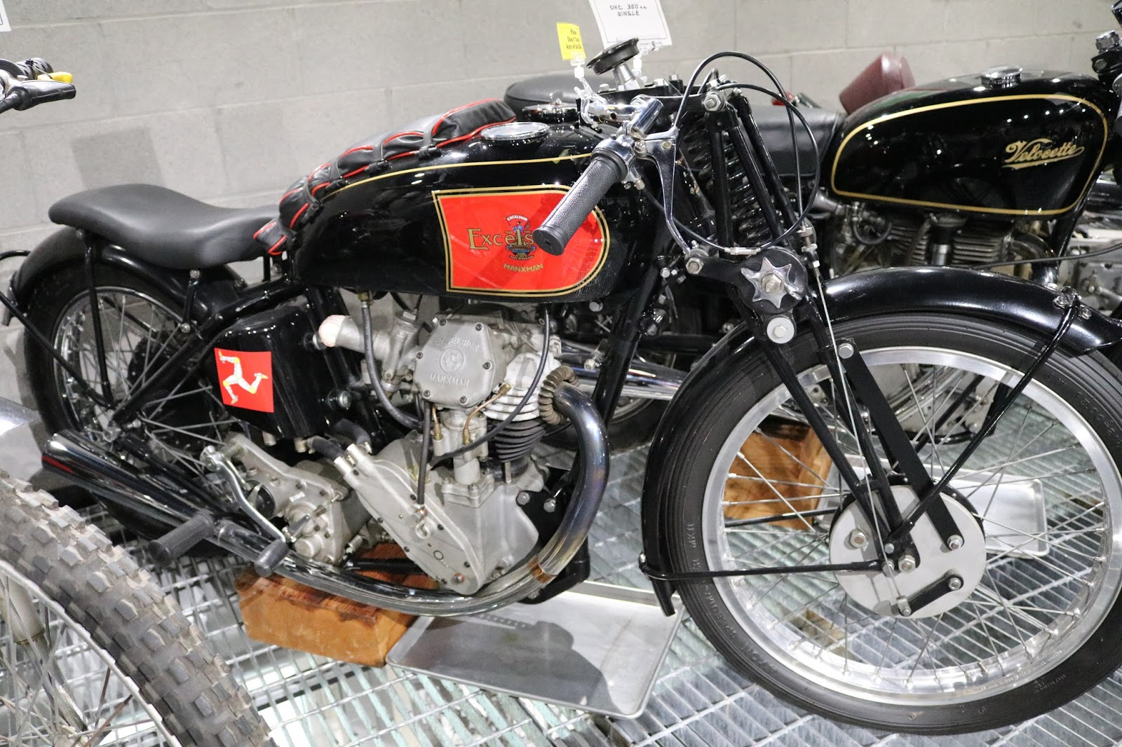 Fine Excelsior Vintage Engine Plans Crest - Electrical Circuit ...