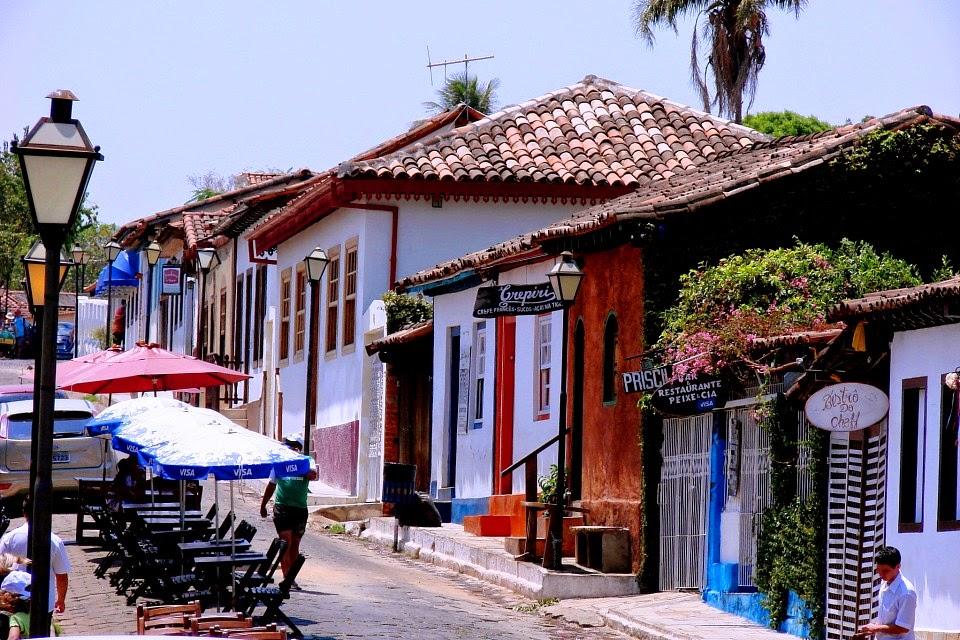 Discover The Brazil Pirenopolis Goias