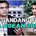 WOW MAGAGANDANG PLANO NI DUTERTE SA ASEAN 2017! Isiniwalat Ni Sec. Martin Andanar