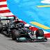 Na estratégia, Hamilton vence o GP da Espanha e chega a sua 98ª vitória na carreira