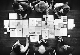 تأسيس الشركة و تسجيل القيد الافتتاحي للتاسيس في المحاسبية العامة