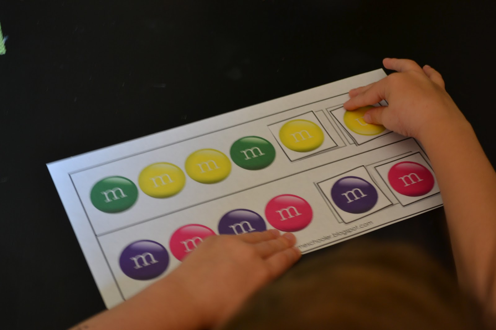 Raising And Teaching A Smarty Pants A Letter A Day Mm