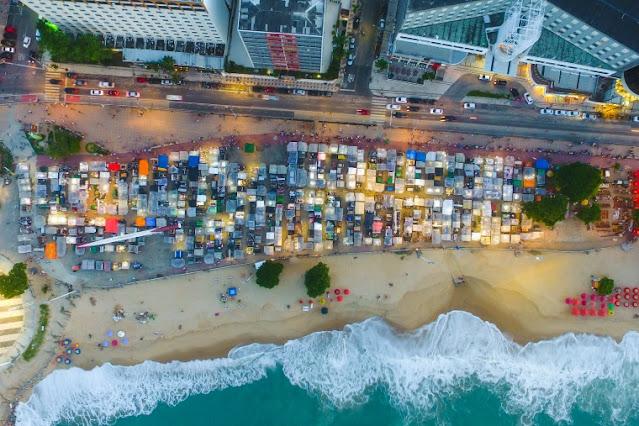 Fortaleza: para quem procura história, diversão, praia e calor. Terra do Sol celebra 294 anos.