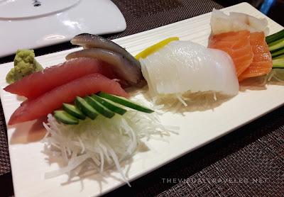 Tsuki Japanese Restaurant Johor