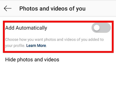 instagram-privacy-settings