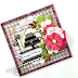Happy Birthday Greeting Card with Timeless