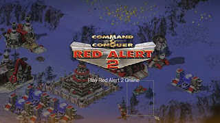 تحميل لعبة ريد اليرت 2 red alert كاملة + يوري برابط واحد ومباشر من ميديا فاير